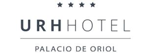 URH Palacio Oriol **** 4* Alojamiento para 2 en Hotel de 4* con desayuno Buffet y entradas al museo Guggenheim