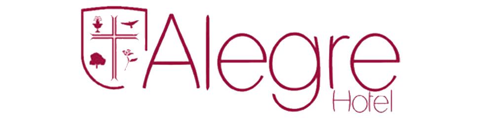 logo Alegre Hotel