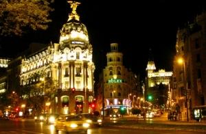 Circuito Madrid y alrededores durante 7d/6n mayo y junio