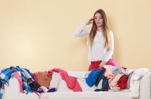 Análisis de armario y prepara tu vestuario para el otoño