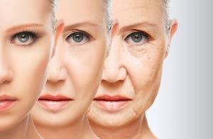 Terapia Anti-Aging