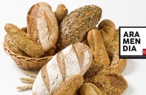 Master class de pan casero hecho en casa