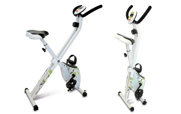 bicicleta est225tica plegable por 149 � oferta con