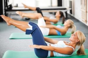 6 sesiones de Pilates