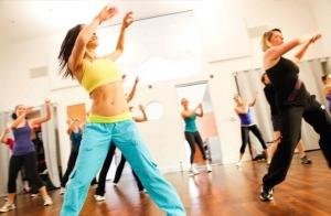 1 mes de clases de baile