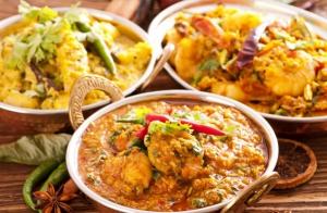 ¡El sabor de la India en Donostia!