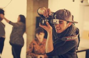 Curso de perfeccionamiento Fotográfico