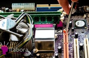 Curso Mantenimiento básico de ordenadores