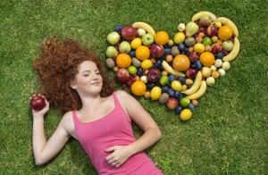Objetivo peso ideal: Cambia tus hábitos alimenticios