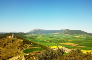 Relájate en este Hotel Rural con encanto en Navarra