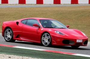 ¡Conduce por fin el coche de tus sueños!