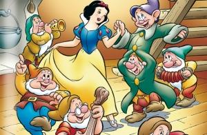 Cuentos Disney en euskera para los peques de la casa