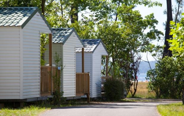 Landas en semana santa camping 4 mayotte vacances en for Camping en las landas con piscina cubierta