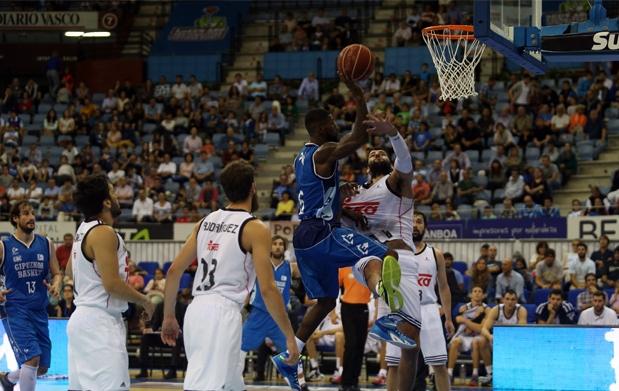 Vive el baloncesto gbc unicaja de m laga por 5 for Oficina unicaja malaga