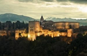 """Circuito """"capitales andaluzas"""" - 7d/6n abril, mayo y junio"""