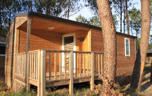 Verano en las landas camping 4 sandaya soustons village for Camping en las landas con piscina cubierta