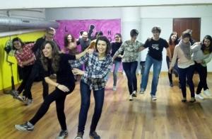 4 clases de baile de 60 o 90 minutos al mejor precio