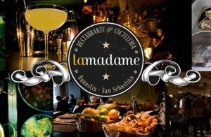 """Menú especial en """"La Madame"""" por 39€"""