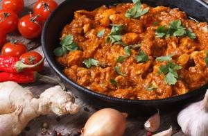 La mejor comida India en Donostia