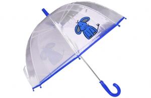 Paraguas infantil con silbato