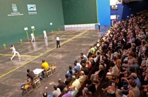 Torneo de Pelota Ciudad de San Sebastián