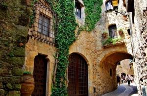 Girona Medieval en Semana Santa