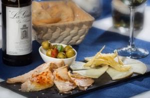 Degusta el sabor de Andalucía