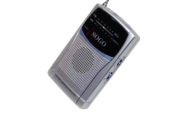 radio de bolsillo por 14 � oferta con descuento 44