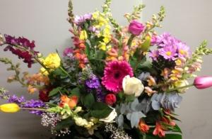 Ramo de flor variada para el Día de la Madre
