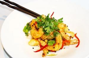 Menú especial en Café Saigón por 33€