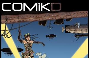 Entradas para el Salón Internacional de Cómic y Manga