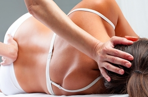 1 sesión de fisioterapia