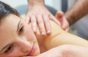 1 o 3 sesiones de tratamiento fisioterapéutico