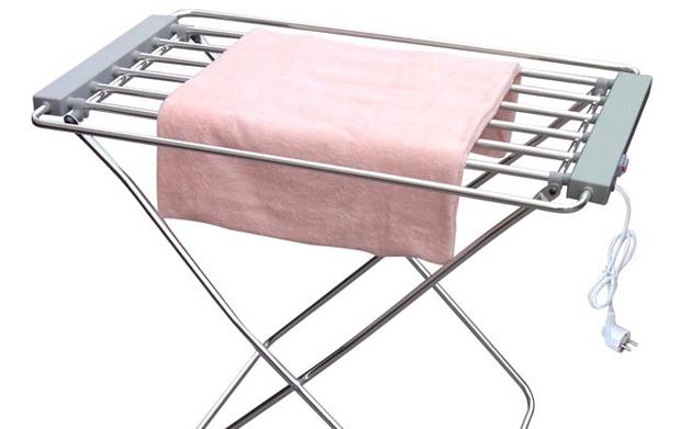 Tendedero el ctrico de aluminio por 32 euros descuento - Tendedero de ropa electrico ...