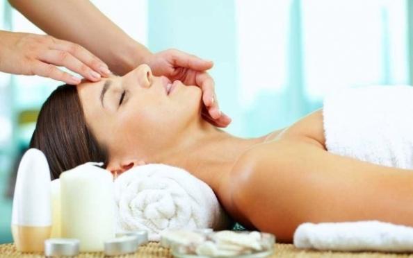 Tratamiento facial revitalizante con opción a oxigenoterapia