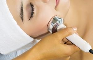 Tratamiento facial con opción a radiofrecuencia