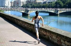 4 clases de Yoga para deportistas